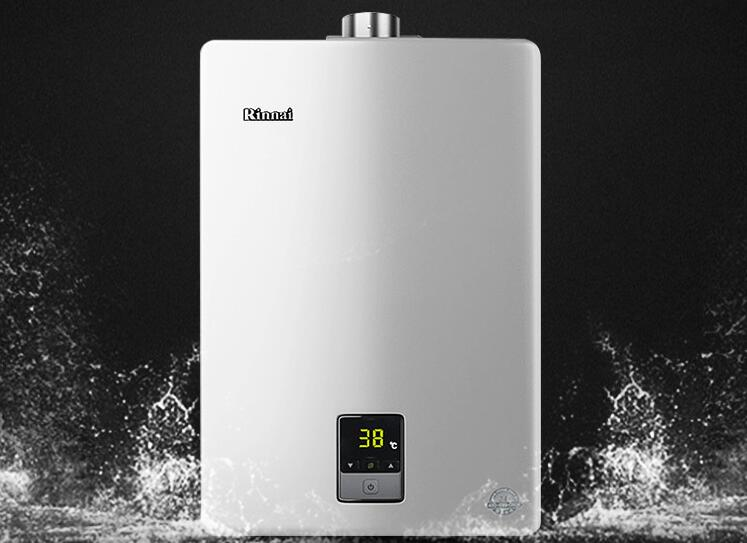 林内热水器RUS-13QD01(天然气)(JSQ26-C01)维修