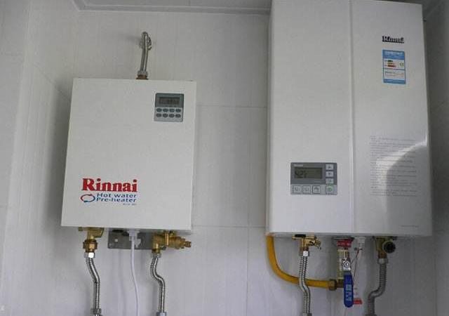 燃气热水器和电热水器哪个更安全