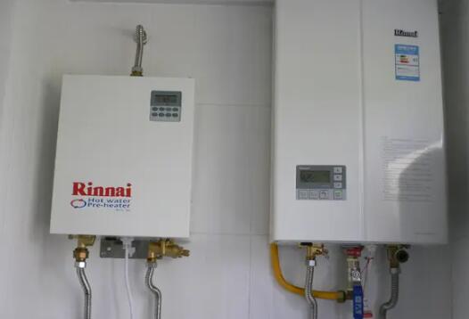容积式燃气热水器优缺点